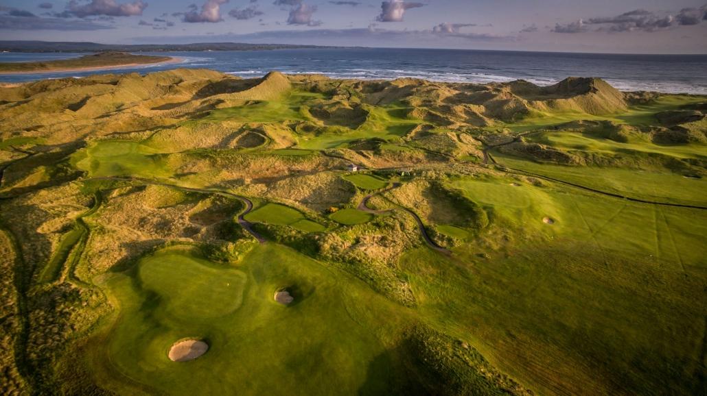 Sligo Golf Breaks