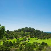 El Chaparral Golf Course