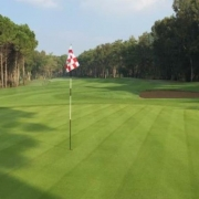 Kaya Golf Course
