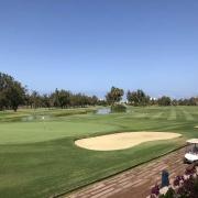 Las Americas Golf Course