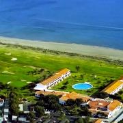 Parador Golf Course