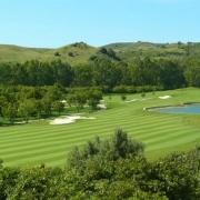 Santana Golf Course