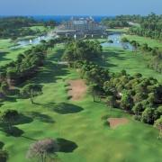Sueno Golf Course