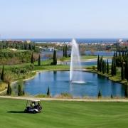 Villa Padierna Golf Course