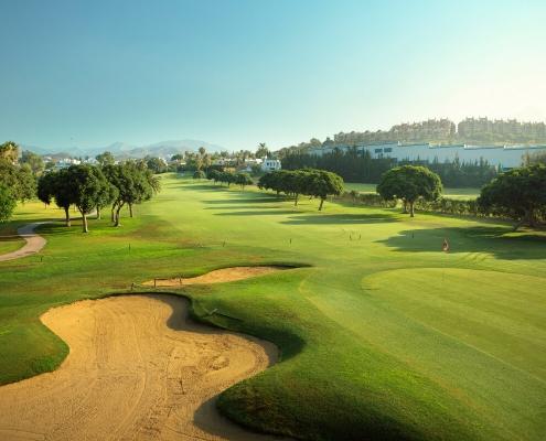 Aloha Golf Course