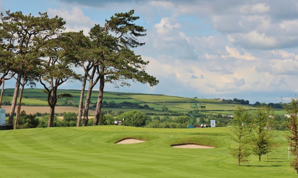 Cork Golf Breaks