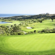 Finca Cortesin Golf Course