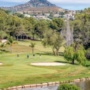 El Paraiso Golf Course