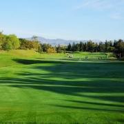 Guadalhorce Golf Course