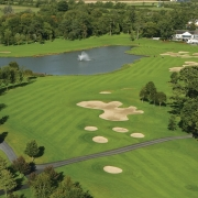 The K Club Golf Resort