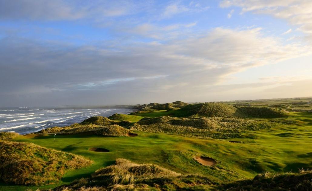 Clare Golf Breaks