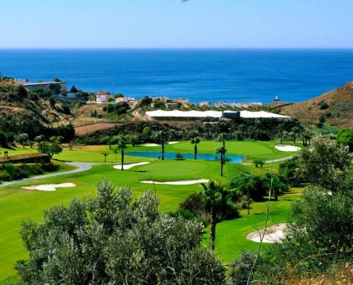 Baviera Golf Course