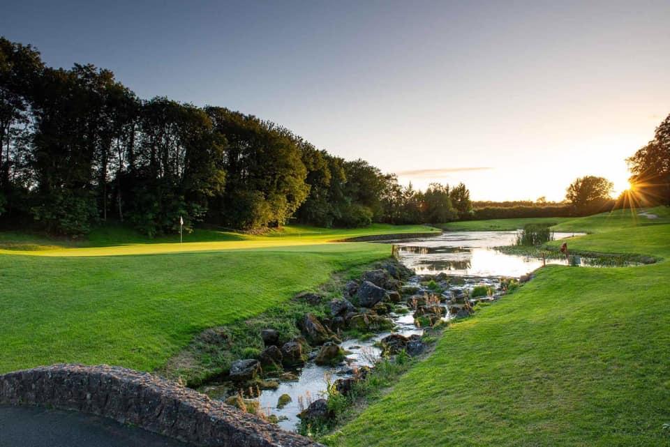 Mount Juliet Golf Resort