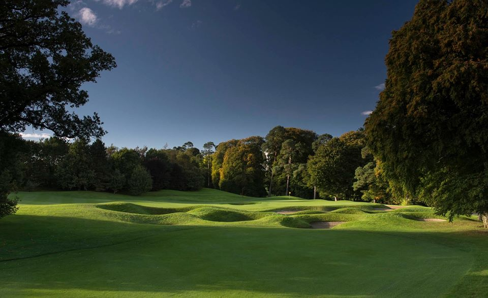 Kilkenny Golf Breaks