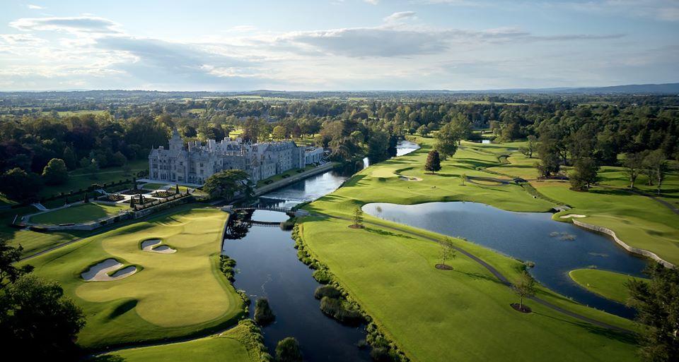Adare Manor Golf Resort