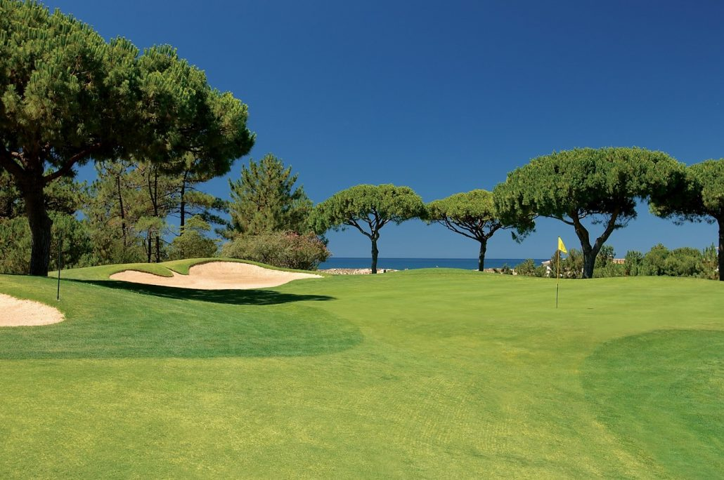 Dona Filipa Golf Resort