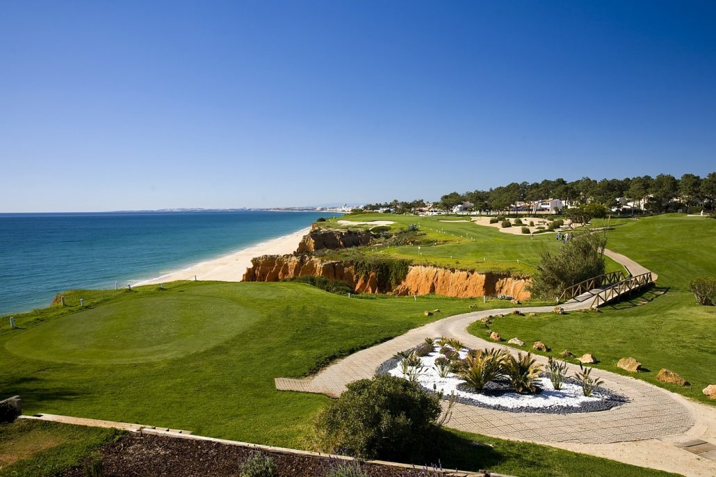 Vale do lobo Golf Breaks