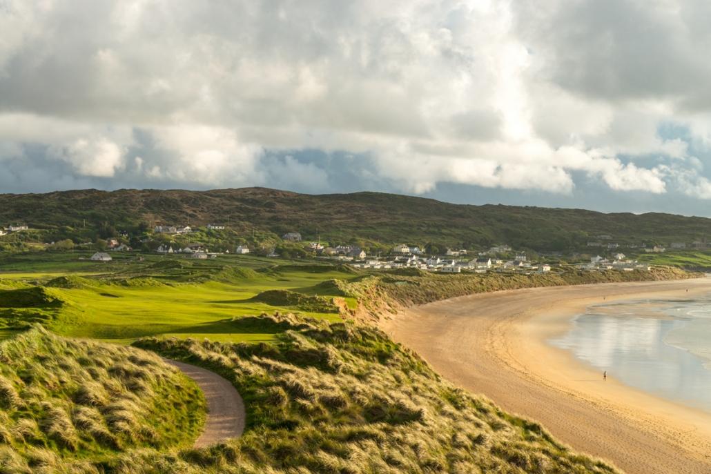Donegal Golf Breaks
