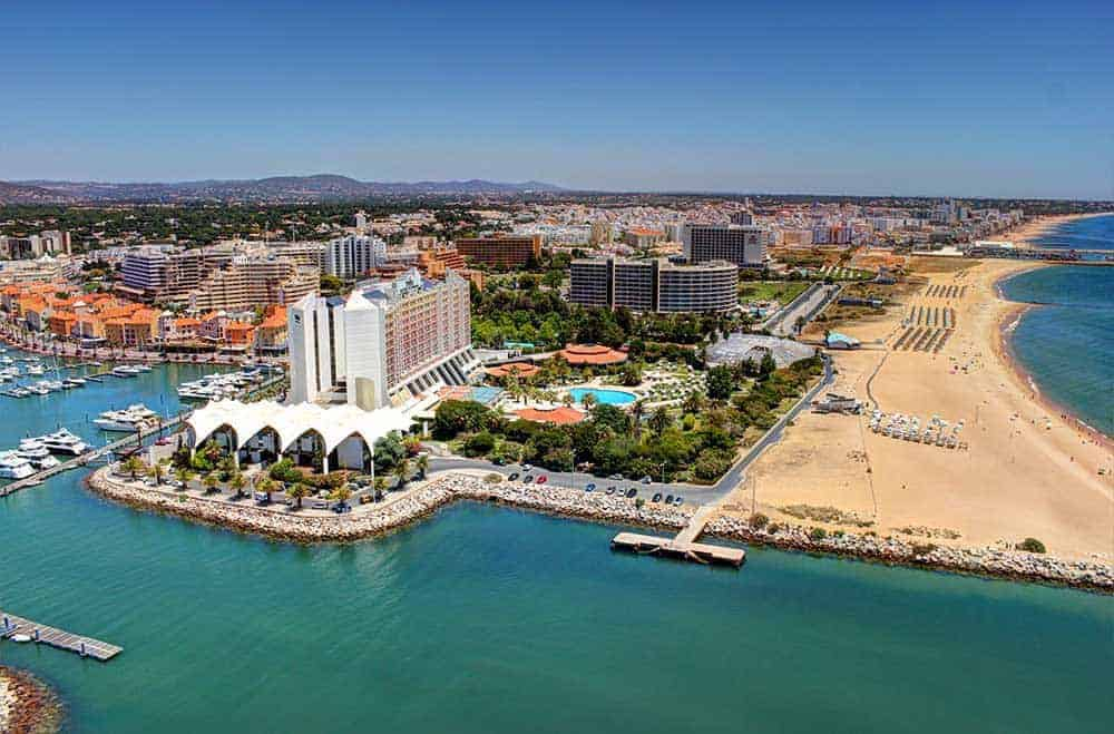 Vilamoura Golf Breaks from €259
