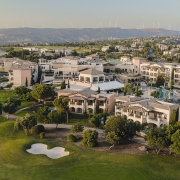 Aphrodite Hills Golf Resort