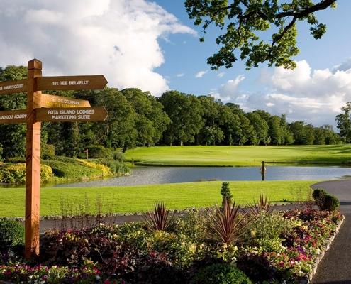 Fota Island Golf Resort