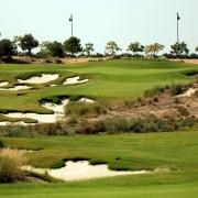 Hacienda Riquelme Golf Course