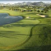 La Manga Golf Course