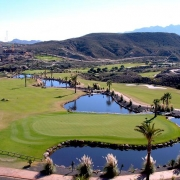 La Manga Golf Resort