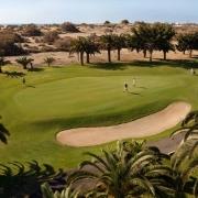 Maspalomas Golf Course