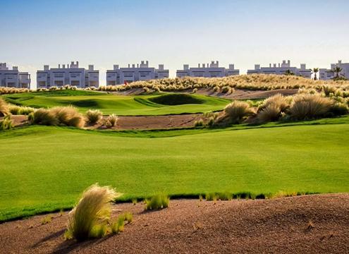 Saurines Golf Course