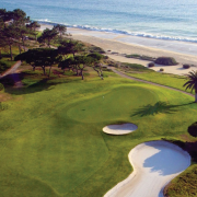 Quinta do Lago Golf Breaks