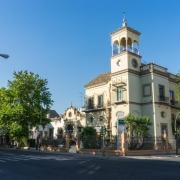 AC Ciudad de Sevilla Hotel