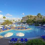 Iberostar- Torviscas Playa Hotel
