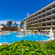 The Iberostar Bouganville Playa Hotel
