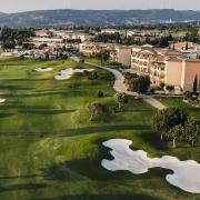 Aphrodite Hills Hotel & Golf Resort
