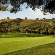 Dolce Campo Real Golf Resort