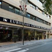 Eurostar Centrum Hotel