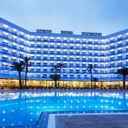 Hesperia Sabinal Hotel