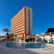 Hotel Cabana Benidorm