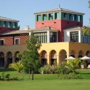 Isla Canela Golf Resort