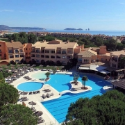 La Costa Golf Resort