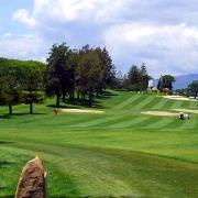 Mijas los Lagos Golf Course