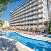 Playa de Oro Hotel
