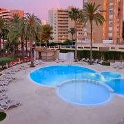 Port Alicante Hotel