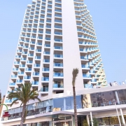 Port Benidorm Hotel