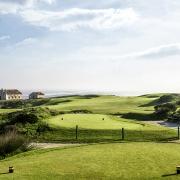 Praia del Rey Golf Course