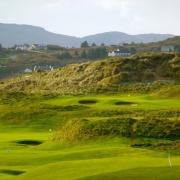Narin & Portnoo Golf Course