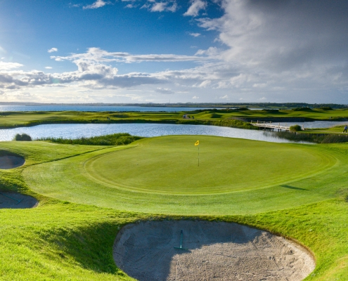 Galway Bay Golf Course