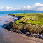 Tralee Golf Course