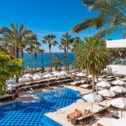 Amare Marbella Beach Club